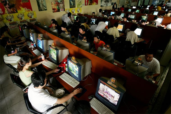 Asia's internet users are poised to shape the future