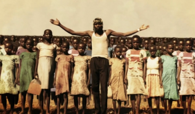 Kony campaign shows us the power of one
