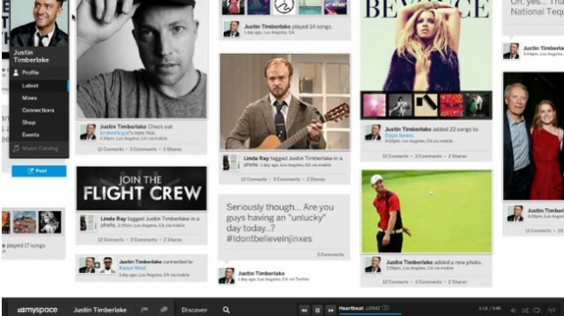 Is MySpace Stealing Artists' Music?