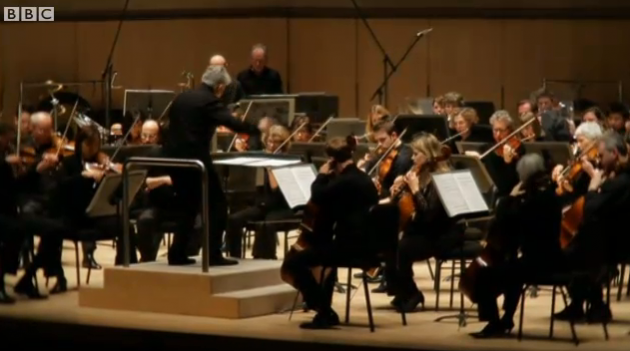 Toronto Symphony – The Toronto Symphony Orchestra Combine With Toronto Residents Using Social Media and Apps