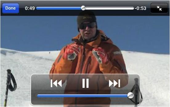 Ski Season Apps 2013