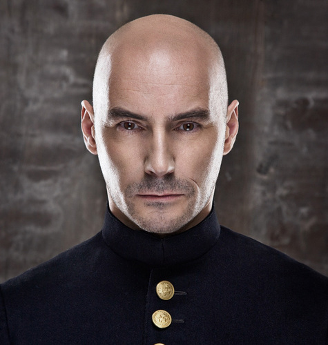 Pop Culture Musings – High comic book shaman Grant Morrison on how we are becoming superheroes, thanks to technology