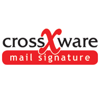 Crossware Mail Signature