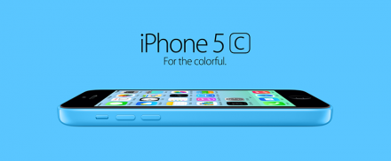 SMNZ Reviews: iPhone 5C
