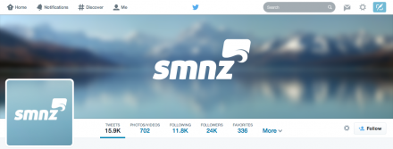 Everything you need to know about your new Twitter profile