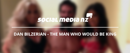 Dan Bilzerian – The Man Who Would Be King