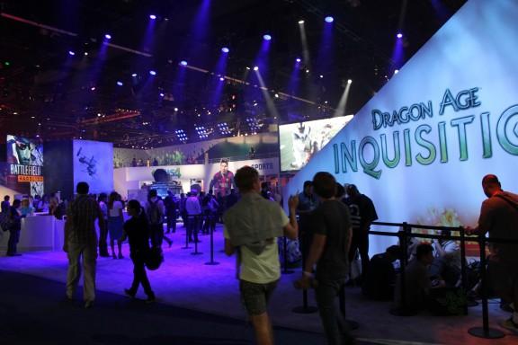 E3_EA-Booth