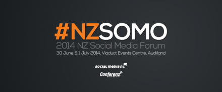 Want to win a free guest pass to the 2014 NZ Social Media Forum?