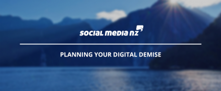 Planning your digital demise: what happens to your social media profiles when you die?