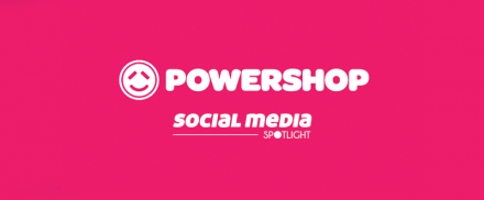 Social Media Spotlight: Powershop