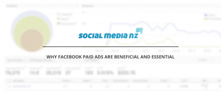 Why Facebook Paid Ads are Beneficial and Essential