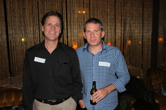 #DellSocialBiz TweetUp in Sydney – What Went Down!