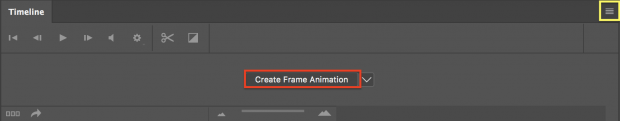 how to make a gif with photoshop