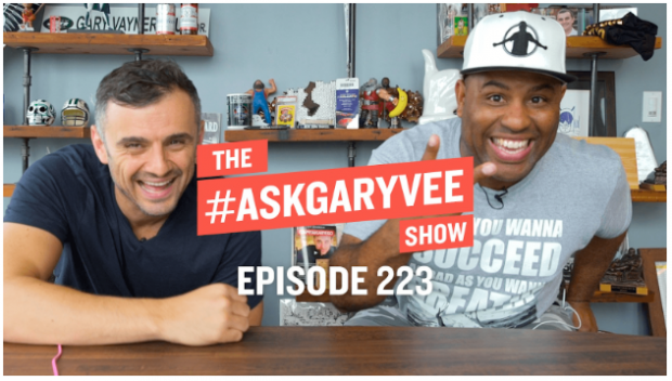 The #AskGaryVee Show with Gary Vaynerchuk episode 223