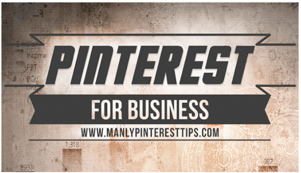 Manly Pinterest Tips podcast business